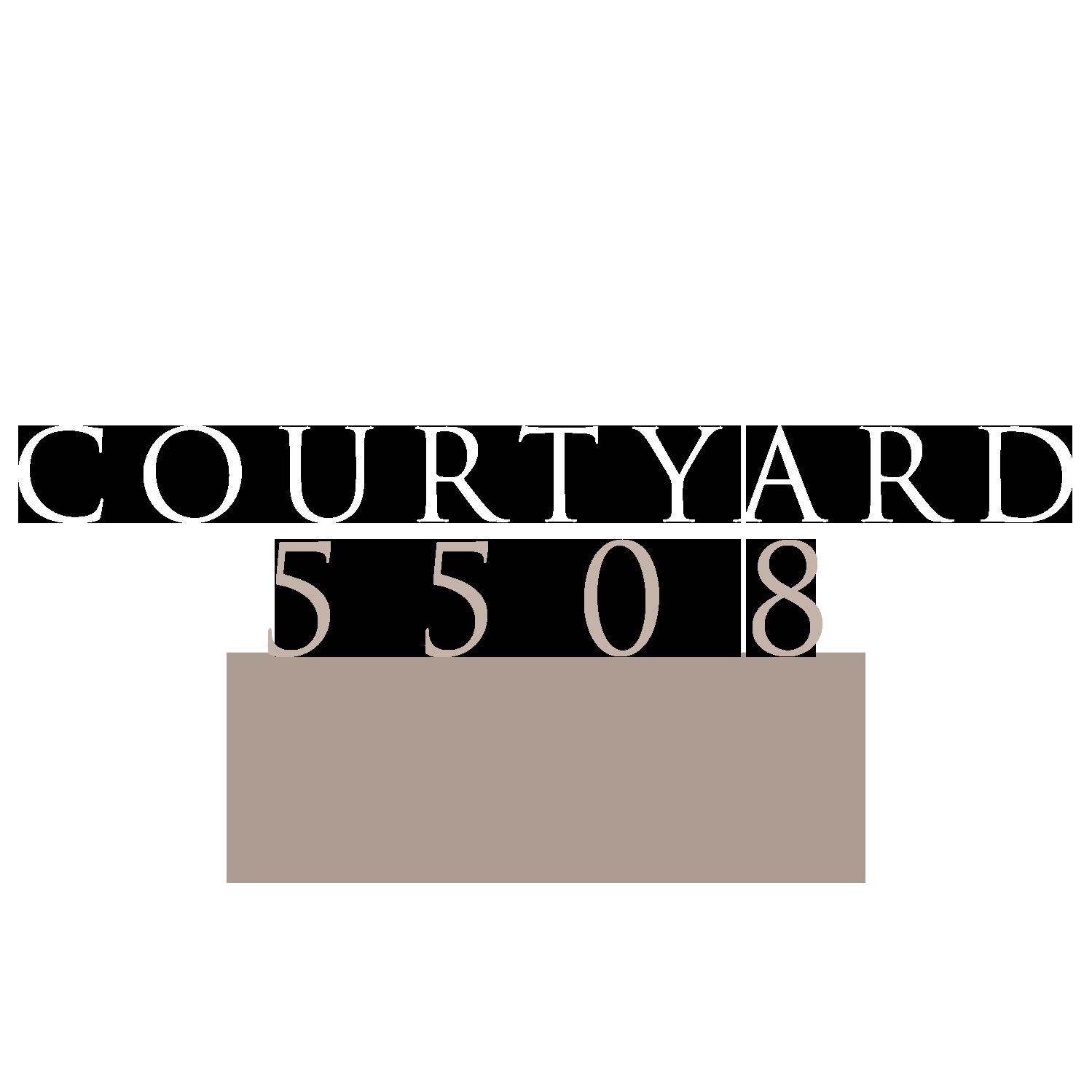 Courtyard 5508